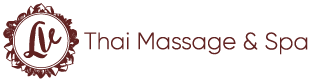 Las Vegas Thai Massage & Spa Logo